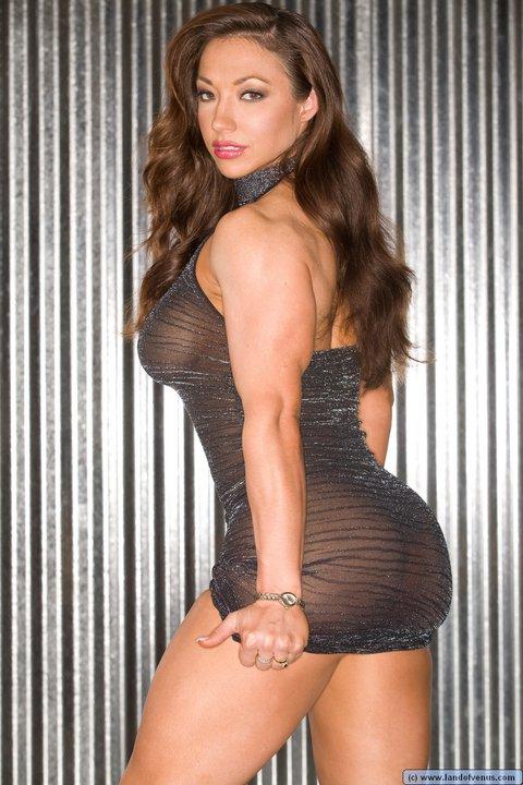 Brandi Mae Nude Photos 17