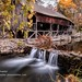 A Connecticut Grist Mill - Fine Art Photography