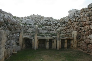 Ggantija, Malta