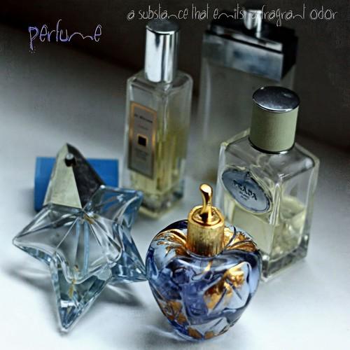 Perfume Junkie