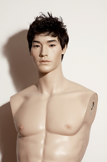 Asian Male Picture 4