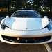 458 Italia. by Damian Morys Photography