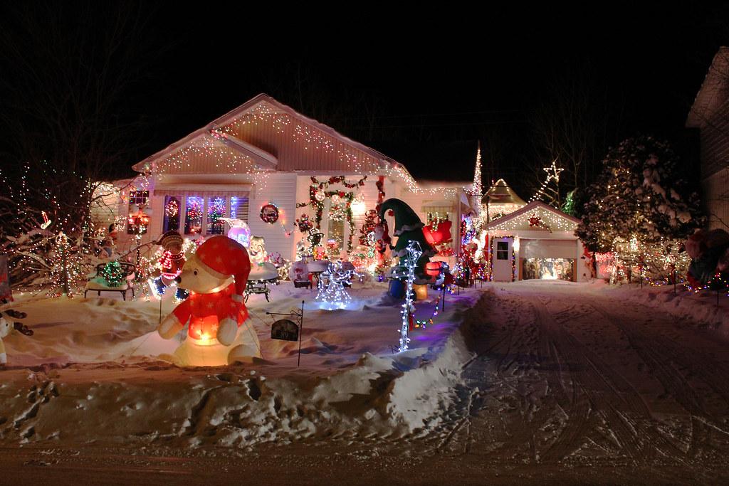 Série 2 Royaume du Père Noël 2010 49