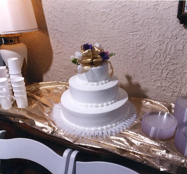 Amaretto Wedding Cake Recipes