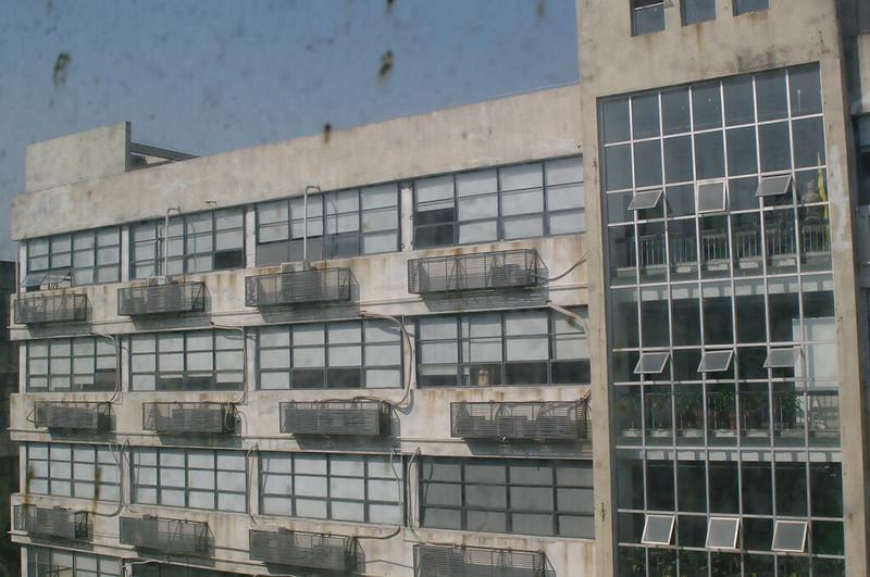 OCT Shenzhen