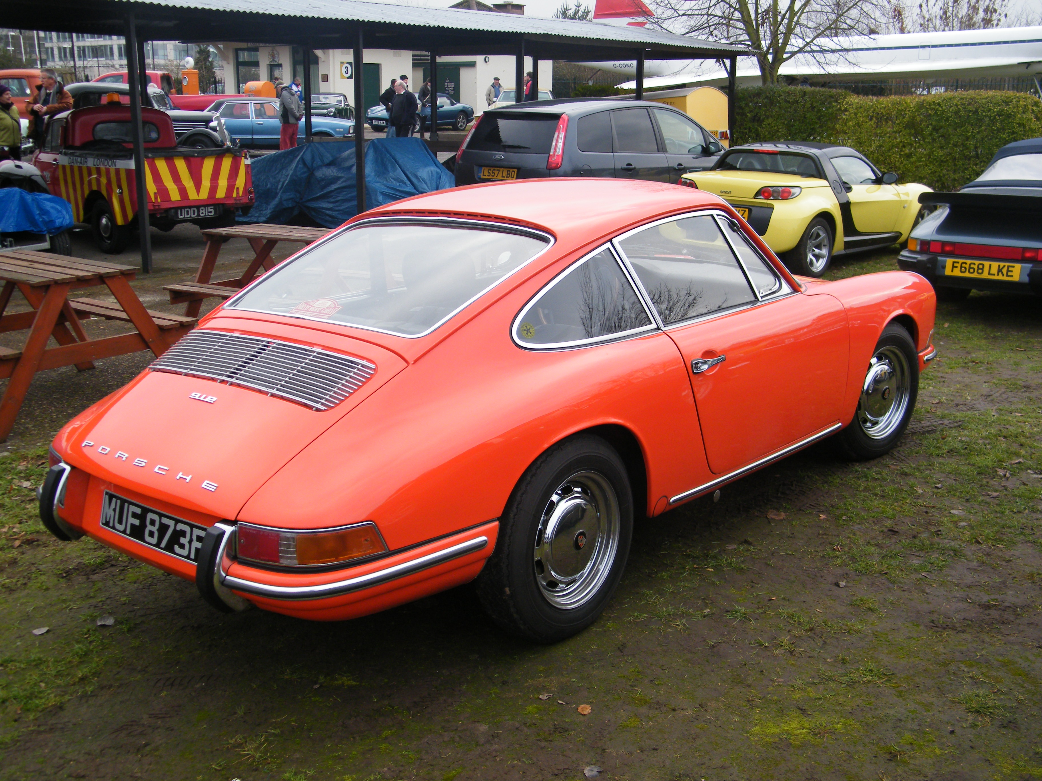 1967 porsche 912 coupe images pictures and videos. Black Bedroom Furniture Sets. Home Design Ideas