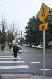 Crosswalks in action-4