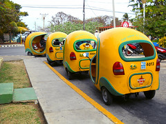Cuban Taxis