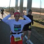 57. Charleston Marathon, 2011