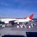 Small photo of Flights at TBIT