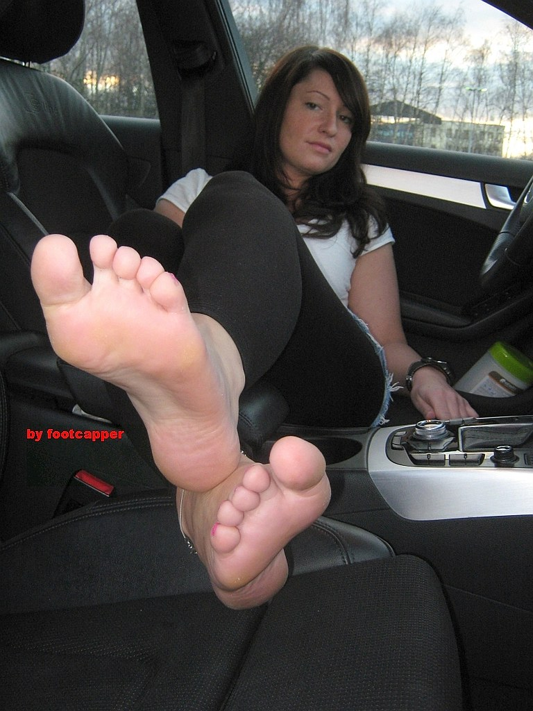Beautiful Soles http://www.flickriver.com/photos/49678785@N05/5363509902/