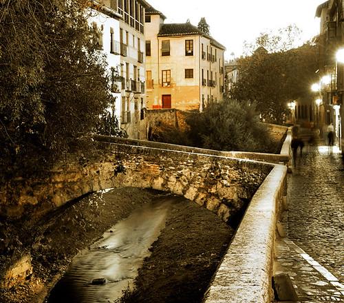 Granada en FITUR 2011