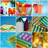 Things I Love Thursdays! - Bright summer colours by PhotoPuddle