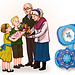 Google Poland Grandma's Day