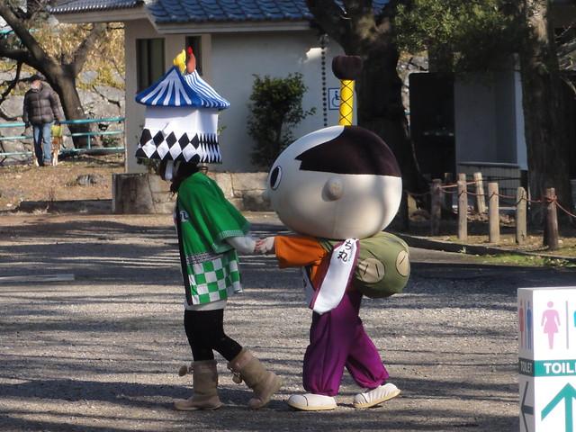 はち丸(HACHI-MARU)