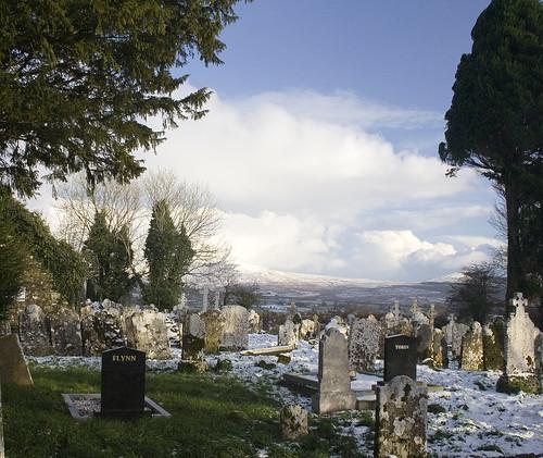 Knockboy Graveyard 1
