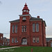 Old Manassas/Prince William County Courthouse