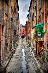 See photos taken at canale via piella bologna get ideas for your shots shothotspot - Bologna finestra sul canale ...