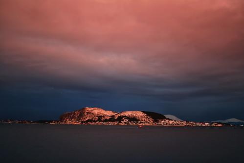 winter sea sky snow clouds sunrise fjord fishingboat ålesund rosy aalesund valderøy larigan valderøyfjord phamilton