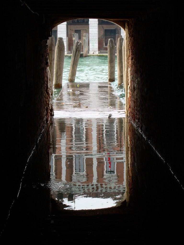 Venezia - Riflessi