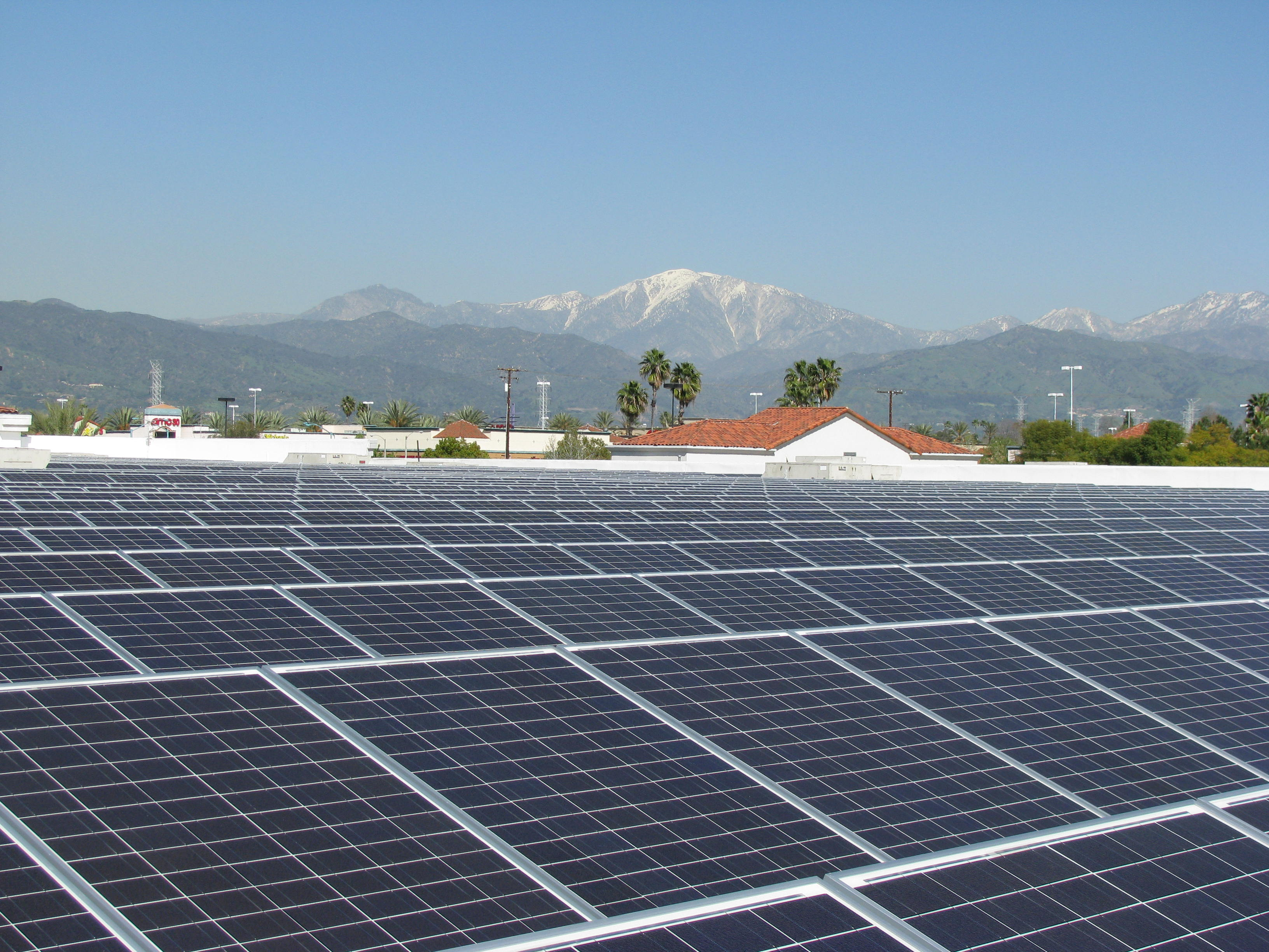Switching To Solar Energy: The Best Way To Go