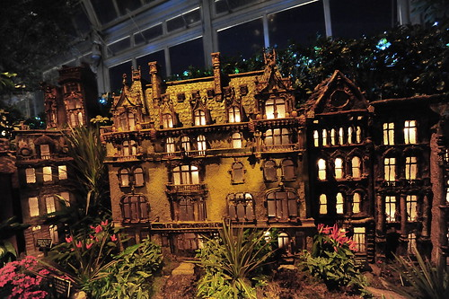 2010 Holiday Train Show - Jewish Museum & Other