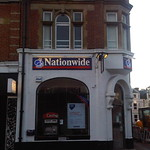 Nationwide, 75 Poole Road, Westbourne, Bournemouth