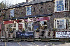 Eastcote, Black Horse