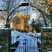 Easington -  Church Gate - 2010_098