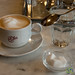 A Proper Viennese Coffee at Cafe Sperl - Vienna, Austria