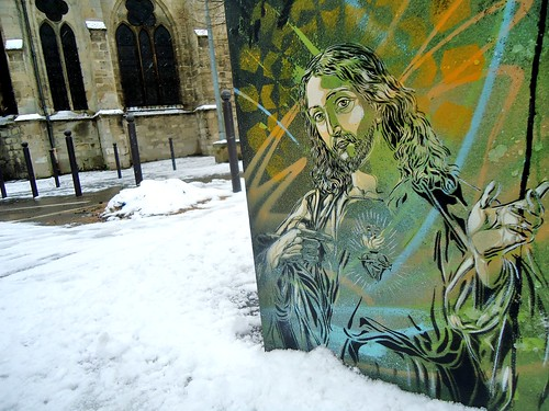C215 - Vitry-sur-Seine (église Saint Germain)