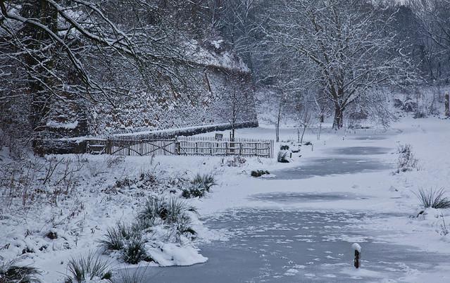 Les images de Noël (Paysages et illustrations féeriques) - Page 2 5287970456_9628317295_z