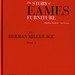 The Story of Eames Furniture: The Herman Miller Age, Book 2