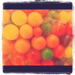 orange, candy, confectionery, yellow, fruit, food, jelly bean,