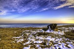 Golden Hour—Rehoboth Beach Delaware