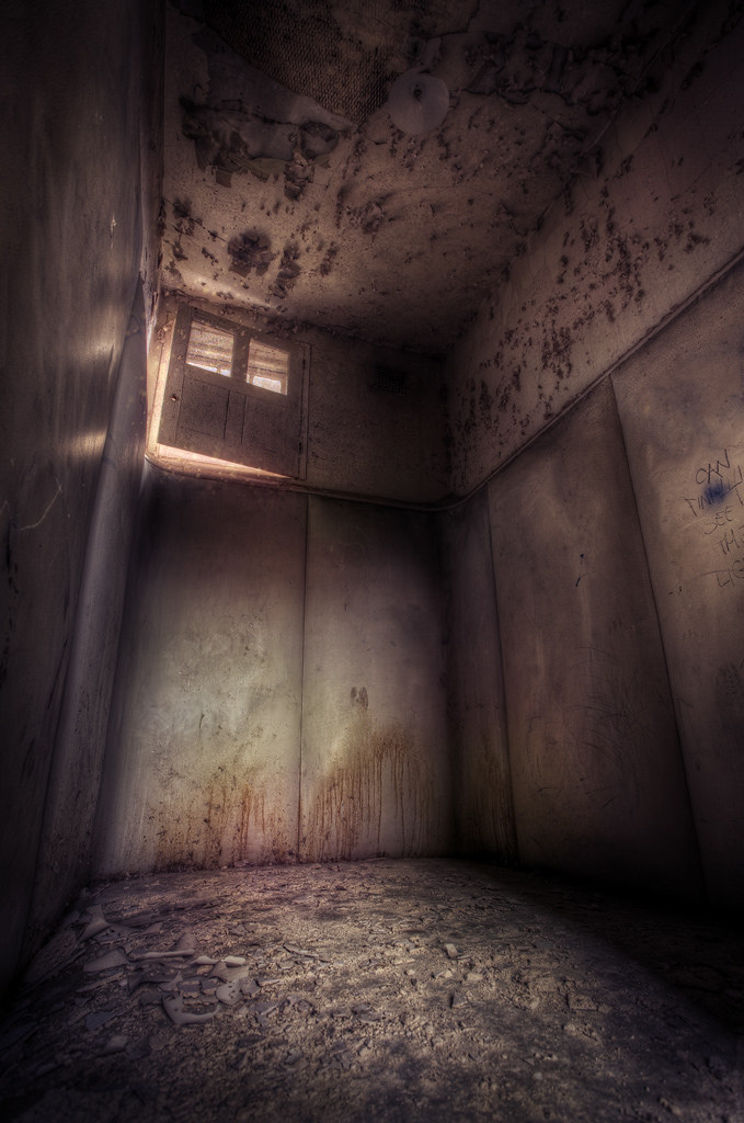 Supernaturally Creepy And Scary Places