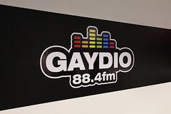 Gaydio Studio Manchester