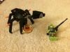 Crab Monster Clash