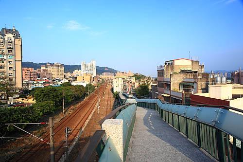 GD23鶯歌陶瓷老街陸橋