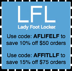image regarding Foot Locker Printable Coupons called females footlocker discount coupons girl foot locker discount coupons - AFLIF