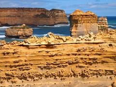 Great Ocean Road detail (Australia 2010)