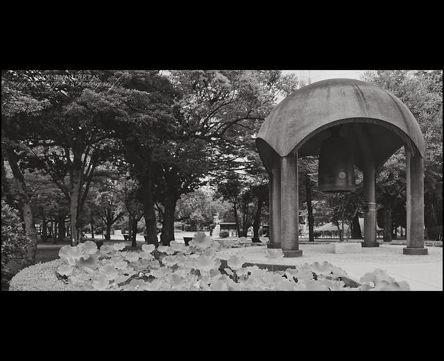 Memorial Peace Bell, Hiroshima  Flickr - Photo Sharing!