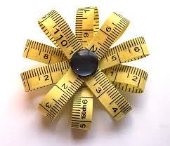 Tudo sobre fitas métricas