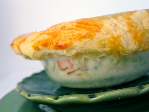 Cod fish pot pie alaska culinary tour around the world for Fish pot pie