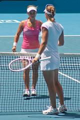Australian Open 2011 - Samantha Stosur (AUS) d Lauren Davis (USA)