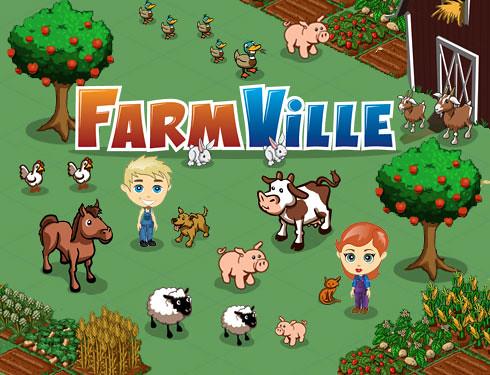 FarmVille - Winter Animal Goals Guide