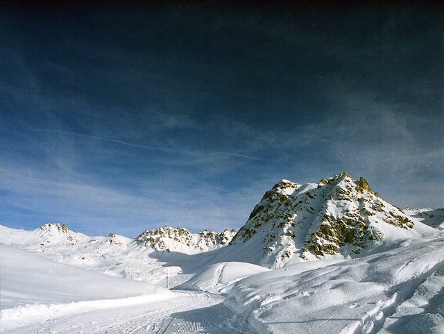 path & alps