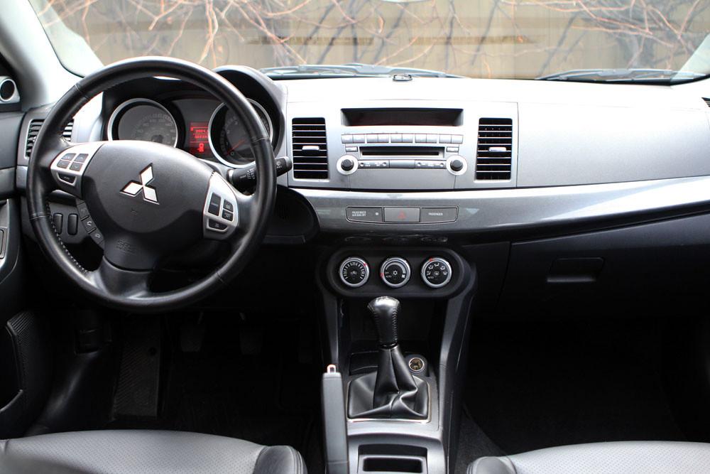 For sale: Mitsubishi Lancer