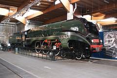 French Railway Museum, Mulhouse