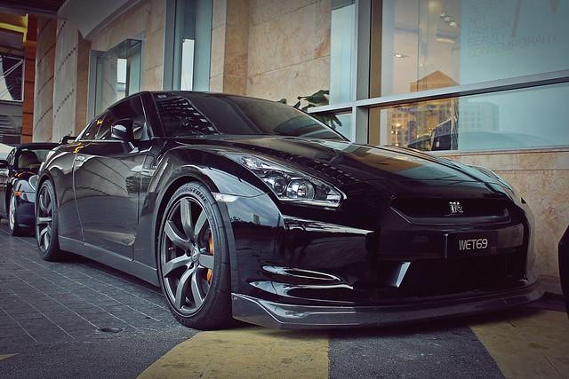 Nissan Of Mobile >> nissan skyline GTR35 | Flickr - Photo Sharing!